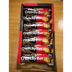 Bar proteínas Crunchy 45 g