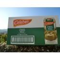 """Agua de coco Verde """"Celebes """" Organica 12 unidades x 500ml"""